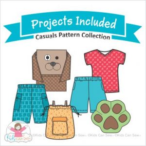 Girl/Boy Sewing patterns